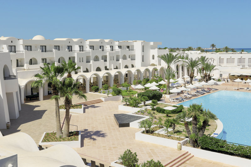 Pauschalreise Hotel Tunesien,     Djerba,     Hotel Club Palm Azur in Midoun