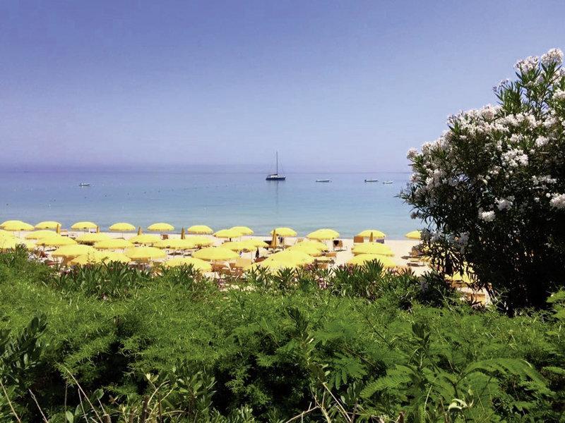 Pauschalreise Hotel Italien,     Sardinien,     Free Beach Club in Costa Rei