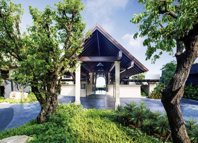 Pauschalreise Hotel Thailand,     Ko Samui,     Vana Belle, A Luxury Collection Resort in Ko Samui