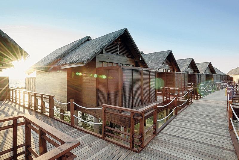 Pauschalreise Hotel Malediven,     Malediven - weitere Angebote,     Amaya Resort Kuda Rah in Kudafolhudhoo