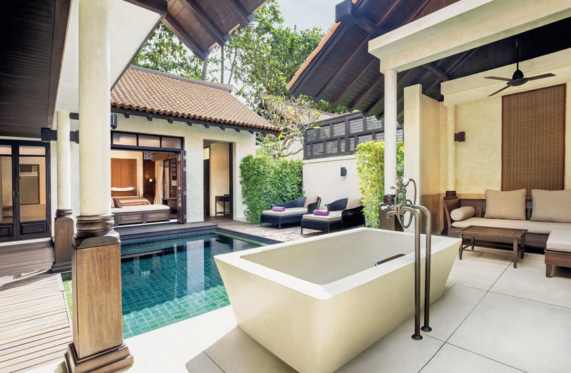 Pauschalreise Hotel Thailand,     Ko Samui,     Le Méridien Koh Samui Resort & Spa in Lamai Beach