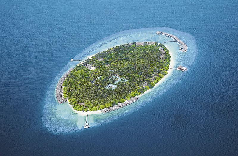 Pauschalreise Hotel Malediven,     Malediven - weitere Angebote,     Dusit Thani Maldives in Muddhoo