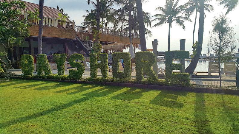 Pauschalreise Hotel Thailand,     Ko Samui,     Phangan Bayshore Resort in Ko Phangan
