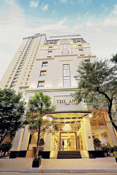 Pauschalreise Hotel Vietnam,     Vietnam,     The Ann in Hanoi