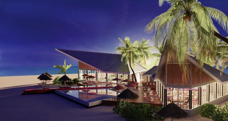 Pauschalreise Hotel Malediven,     Malediven - Nord Male Atoll,     Oblu Select at Sangeli in Sangeli Island