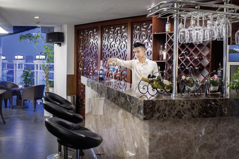 Pauschalreise Hotel Vietnam,     Vietnam,     May De Ville City Center II in Hanoi