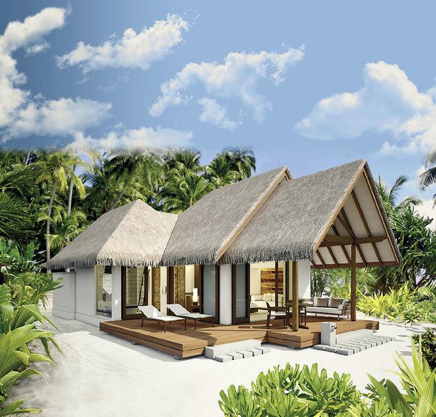 Pauschalreise Hotel Malediven,     Malediven - weitere Angebote,     Heritance Aarah in Aarah Island