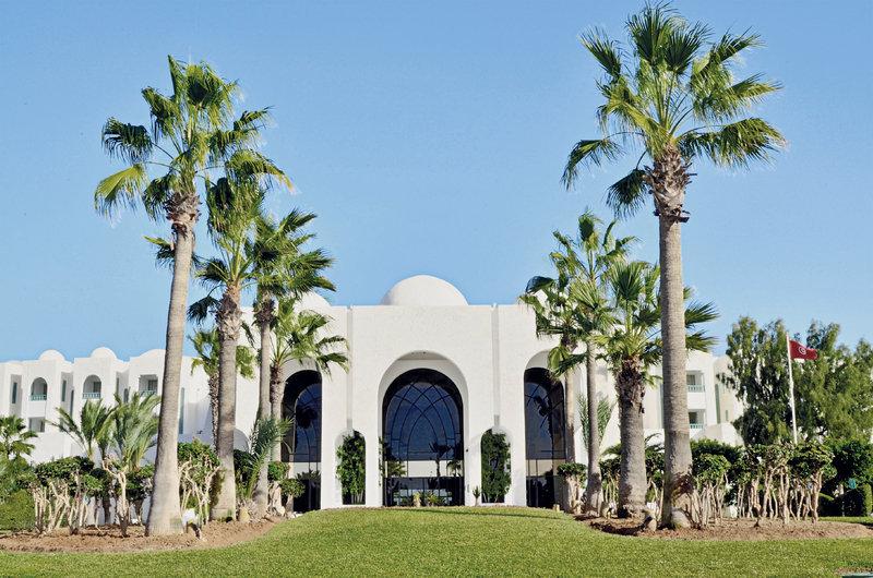 Pauschalreise Hotel Tunesien,     Djerba,     Hotel Palace Royal Garden in Insel Djerba