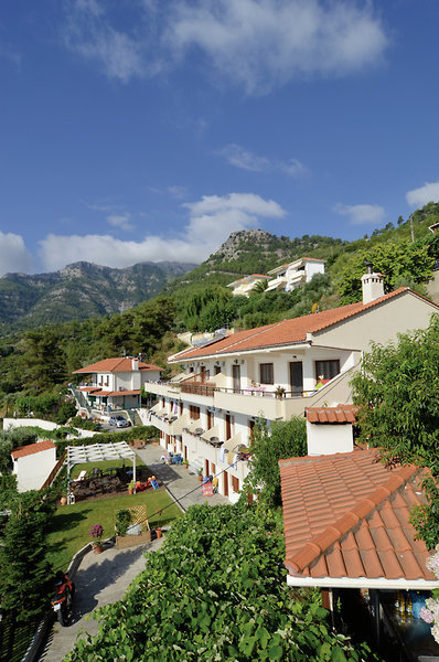 Pauschalreise Hotel Griechenland,     Thassos,     Agorastos Hotel in Kinyra