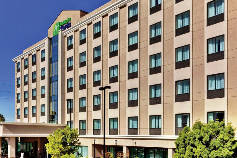 Pauschalreise Hotel     Kalifornien,     Holiday Inn Express Los Angeles LAX Airport in Los Angeles
