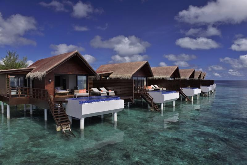 Pauschalreise Hotel Malediven,     Malediven - Nord Male Atoll,     Grand Park Kodhipparu in Kuda Vattaru