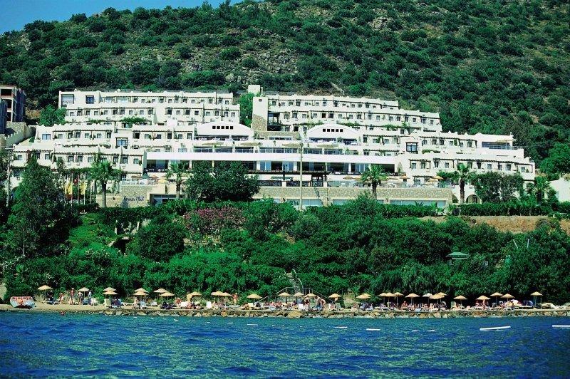 Pauschalreise Hotel Türkei,     Halbinsel Bodrum,     Forever Club in Bodrum