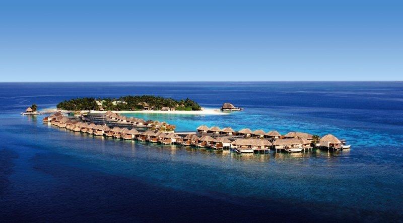 Pauschalreise Hotel Malediven,     Malediven - weitere Angebote,     W Maldives in Fesdhoo