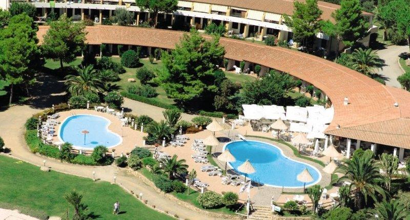 Pauschalreise Hotel Italien,     Sardinien,     Hotel & Residence Cormoran in Villasimius