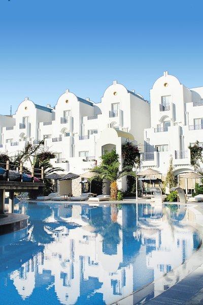 Pauschalreise Hotel Türkei,     Halbinsel Bodrum,     Salmakis Resort & Spa in Bodrum