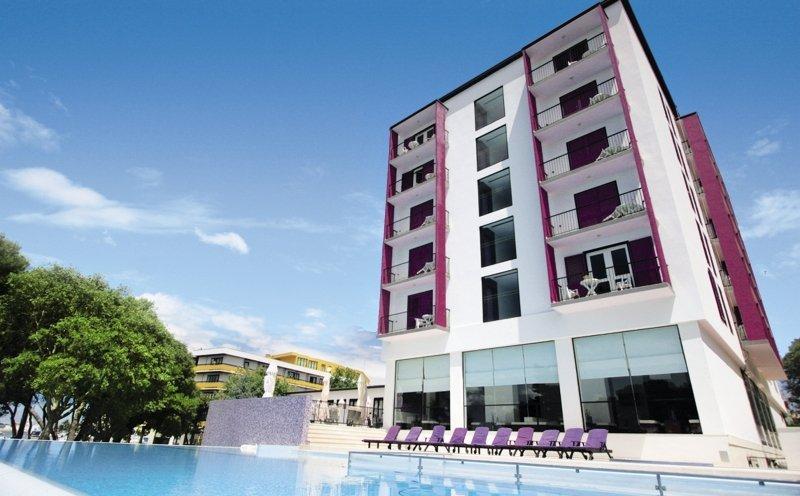 Pauschalreise Hotel Kroatien,     Nord-Dalmatien (Zadar),     Hotel Adriatic in Biograd na Moru