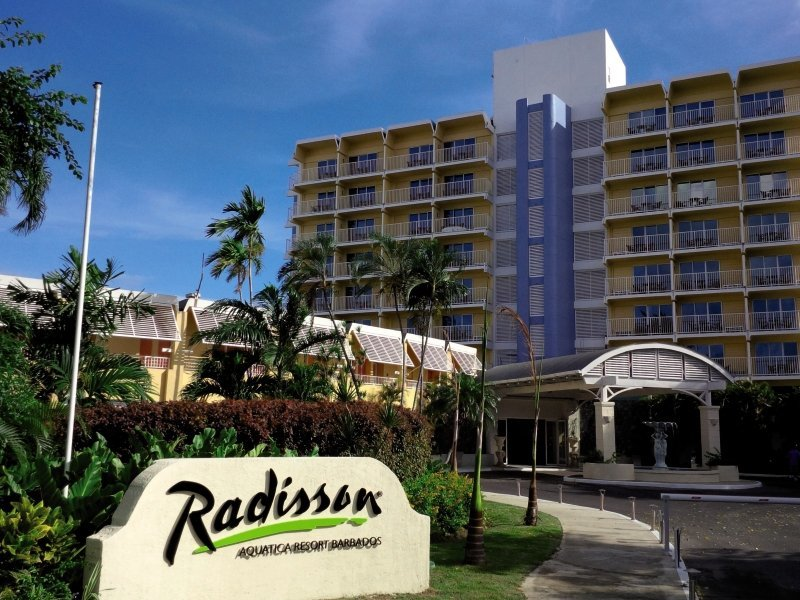 Pauschalreise Hotel Barbados,     Barbados,     Radisson Aquatica Resort Barbados in Bridgetown