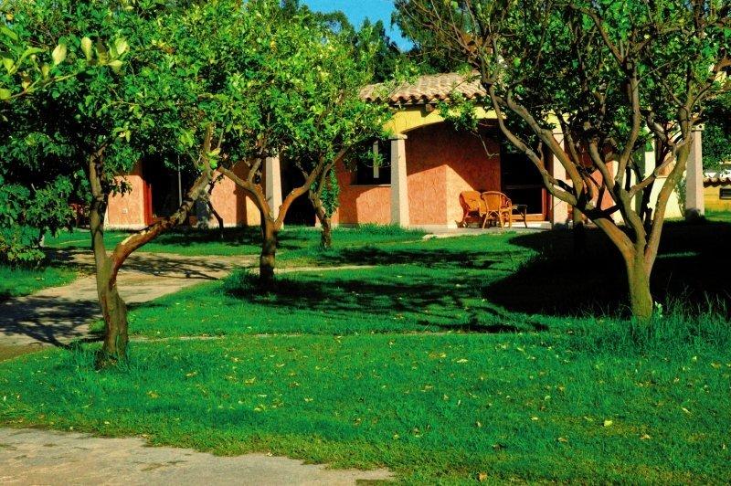 Pauschalreise Hotel Italien,     Sardinien,     Limone Beach Villaggio in Cala Sinzias