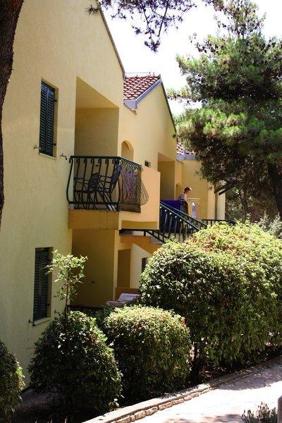 Pauschalreise Hotel Kroatien,     Kroatien - weitere Angebote,     Apartments Kozarica in Pakostane