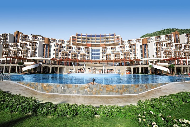 Pauschalreise Hotel Türkei,     Halbinsel Bodrum,     Kefaluka Resort in Akyarlar