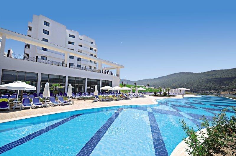 Pauschalreise Hotel Türkei,     Halbinsel Bodrum,     La Blanche Island Bodrum in Güvercinlik