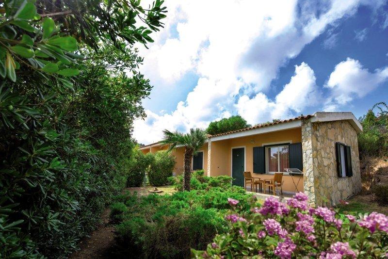 Pauschalreise Hotel Italien,     Sardinien,     Hotel Rocca Dorada in Santa Margherita di Pula