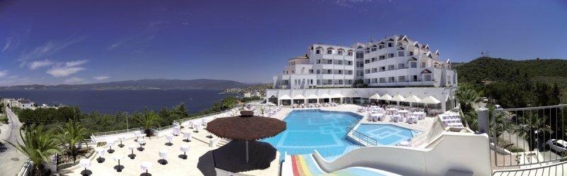 Pauschalreise Hotel Türkei,     Halbinsel Bodrum,     Labranda Güllük Princess in Güllük