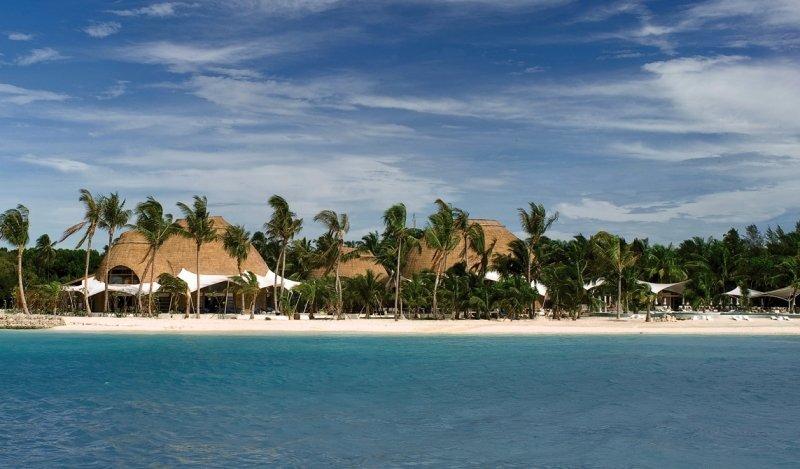 Pauschalreise Hotel Malediven,     Malediven - Süd Male Atoll,     Holiday Inn Resort Kandooma Maldives in Kandoomaafushi