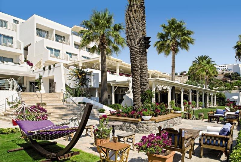 Pauschalreise Hotel Türkei,     Halbinsel Bodrum,     Voyage Bodrum in Bodrum