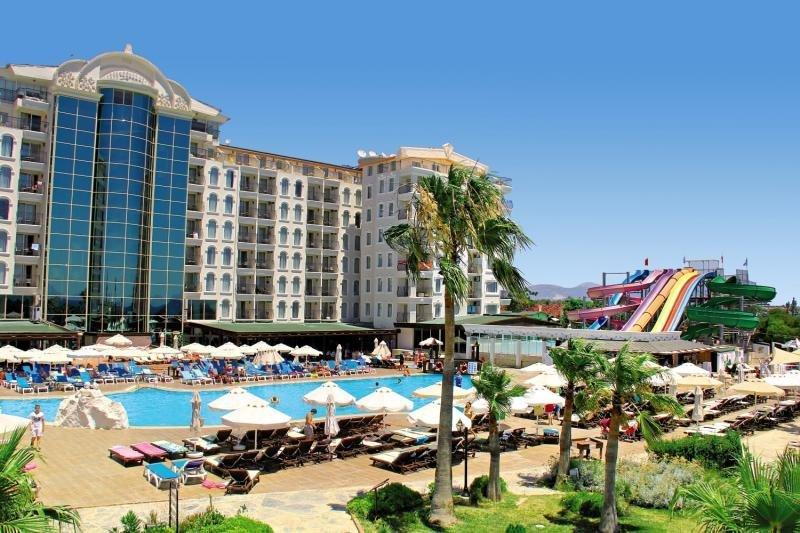 Pauschalreise Hotel Türkei,     Türkische Ägäis,     Didim Beach Resort & Spa in Altinkum