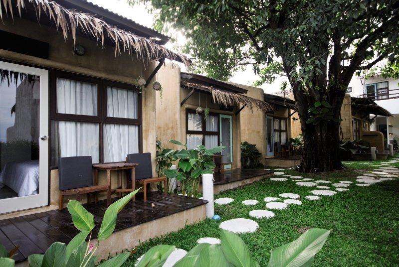 Pauschalreise Hotel Thailand,     Ko Samui,     The Hammock Samui Beach Resort in Ko Samui