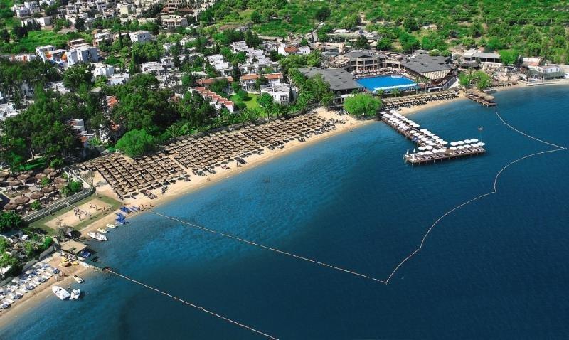 Pauschalreise Hotel Türkei,     Halbinsel Bodrum,     Voyage Torba in Torba