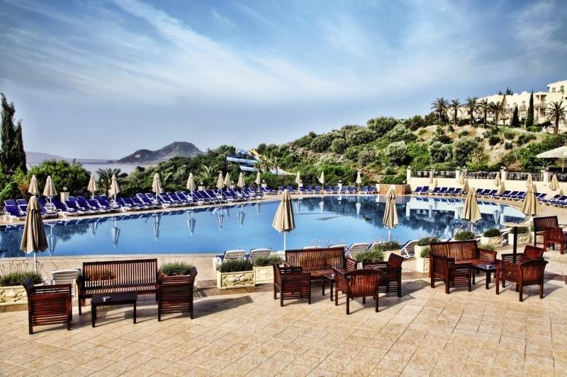Pauschalreise Hotel Türkei,     Halbinsel Bodrum,     Yasmin Bodrum Resort in Turgutreis