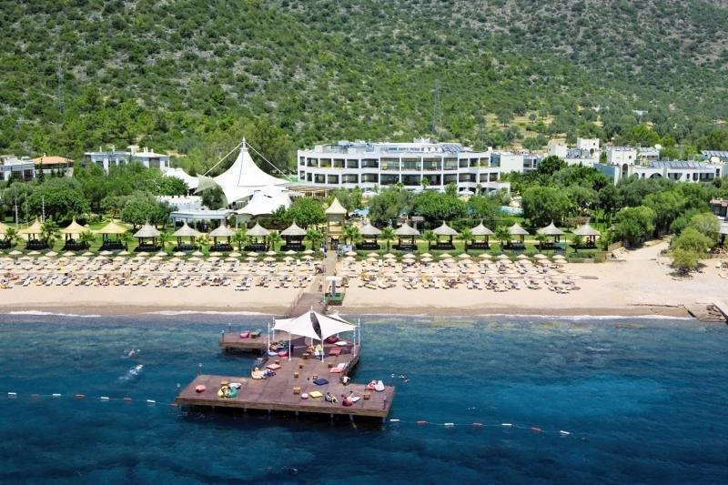 Pauschalreise Hotel Türkei,     Halbinsel Bodrum,     Latanya Park Resort in Yaliçiftlik