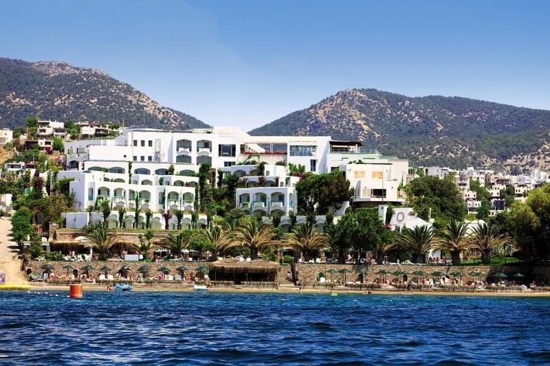 Pauschalreise Hotel Türkei,     Halbinsel Bodrum,     Royal Asarlik Beach in Gümbet