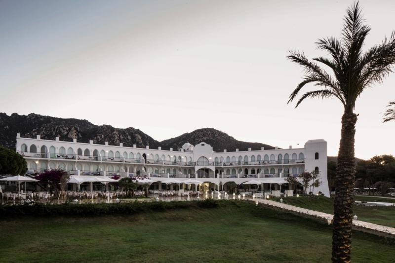 Pauschalreise Hotel Italien,     Sardinien,     Falkensteiner Resort Capo Boi in Villasimius