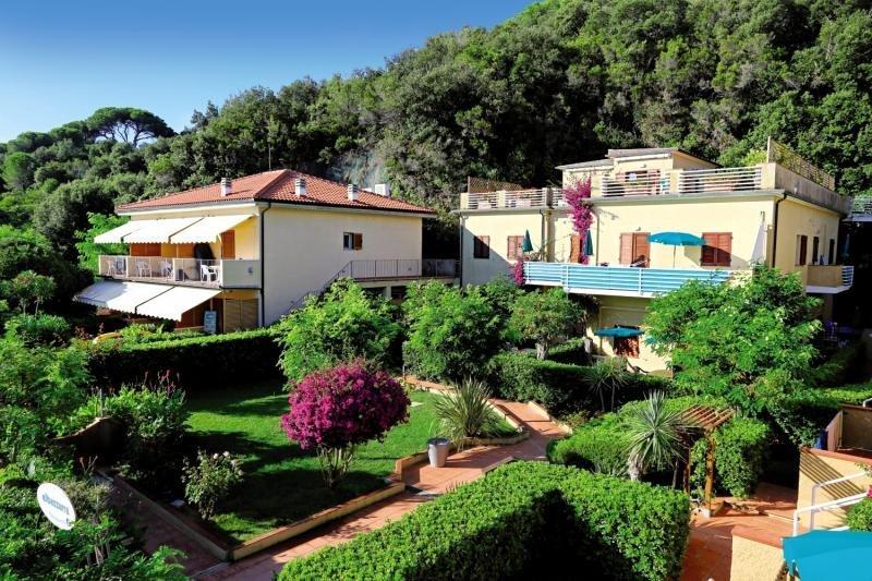 Pauschalreise Hotel Italien,     Elba,     Le Acacie Hotel & Residence in Capoliveri
