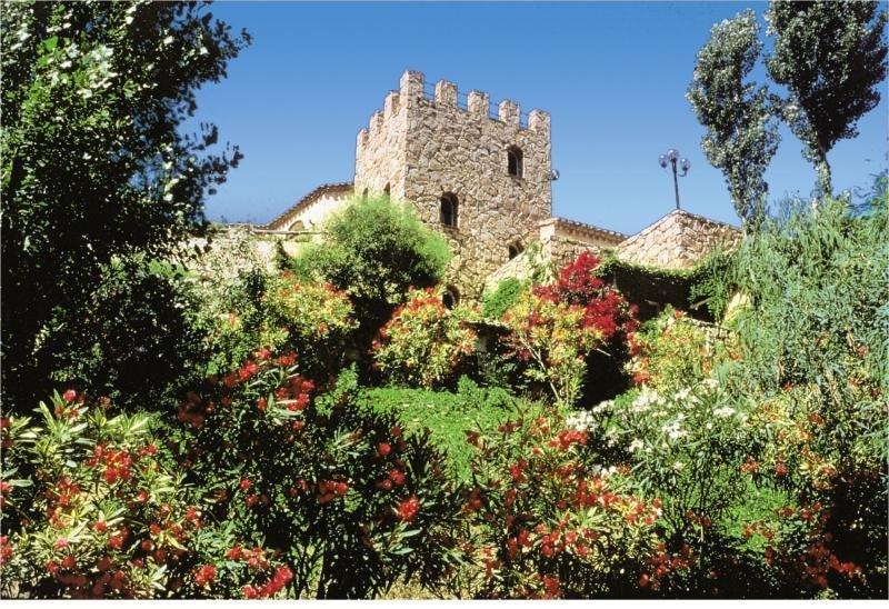 Pauschalreise Hotel Italien,     Sardinien,     Monte Turri Luxury Retreat in Arbatax