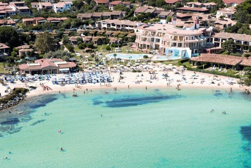 Pauschalreise Hotel Italien,     Sardinien,     Baia Caddinas in Golfo Aranci