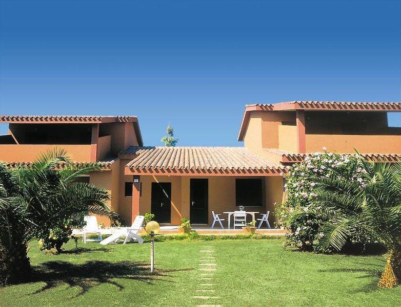Pauschalreise Hotel Italien,     Sardinien,     Costa Rei Ferienhauser in Muravera