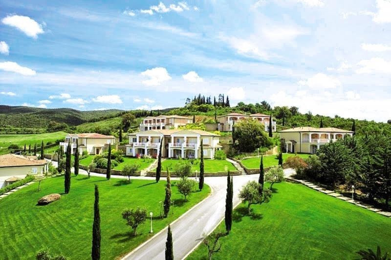 Pauschalreise Hotel Italien,     Toskana - Toskanische Küste,     Cordial Hotel Toskana in Gavorrano