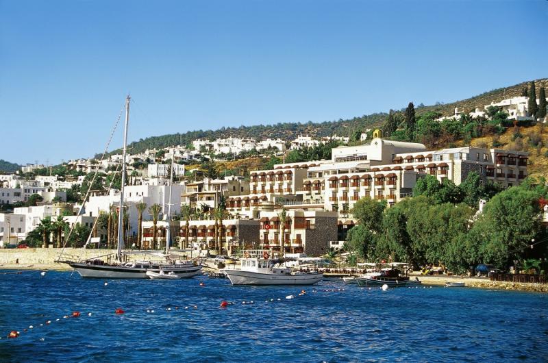 Pauschalreise Hotel Türkei,     Halbinsel Bodrum,     Diamond of Bodrum Hotel in Bodrum