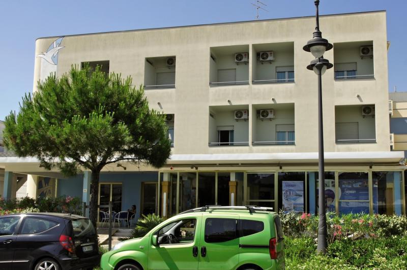 Pauschalreise Hotel Italien,     Italienische Adria,     Lungomare in Cesenatico