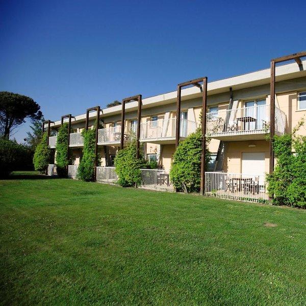 Pauschalreise Hotel Italien,     Toskana - Toskanische Küste,     Green Park Resort in Calambrone