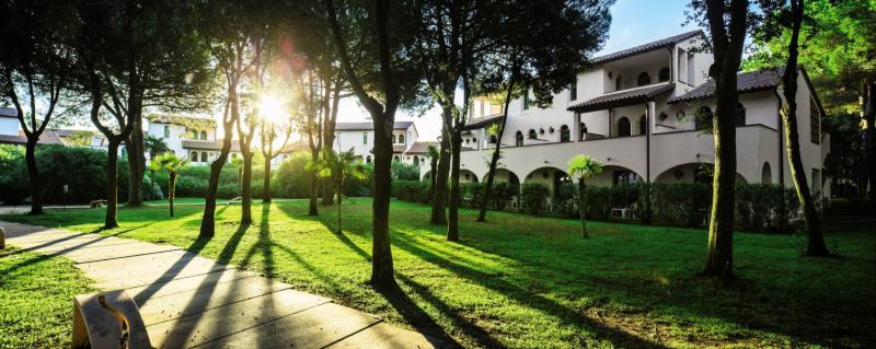 Pauschalreise Hotel Italien,     Toskana - Toskanische Küste,     Valtur Garden Toscana in San Vincenzo