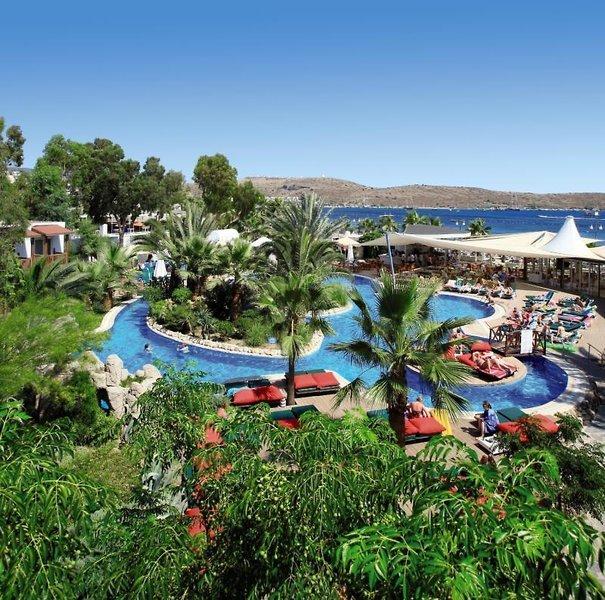 Pauschalreise Hotel Türkei,     Halbinsel Bodrum,     The Magnific in Bodrum