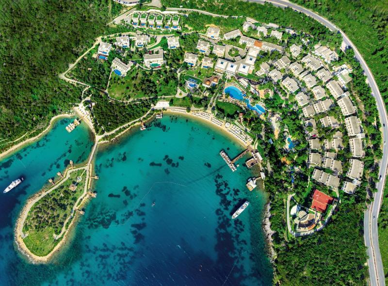 Pauschalreise Hotel Türkei,     Halbinsel Bodrum,     Rixos Premium Bodrum in Bodrum