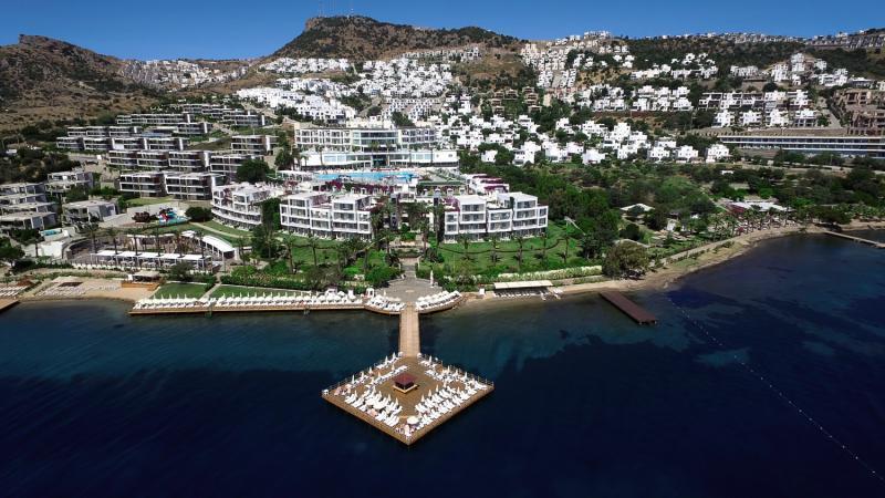 Pauschalreise Hotel Türkei,     Halbinsel Bodrum,     Baia Bodrum in Gündogan