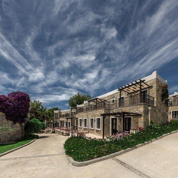 Pauschalreise Hotel Türkei,     Halbinsel Bodrum,     Bodrum Park Resort in Yaliçiftlik