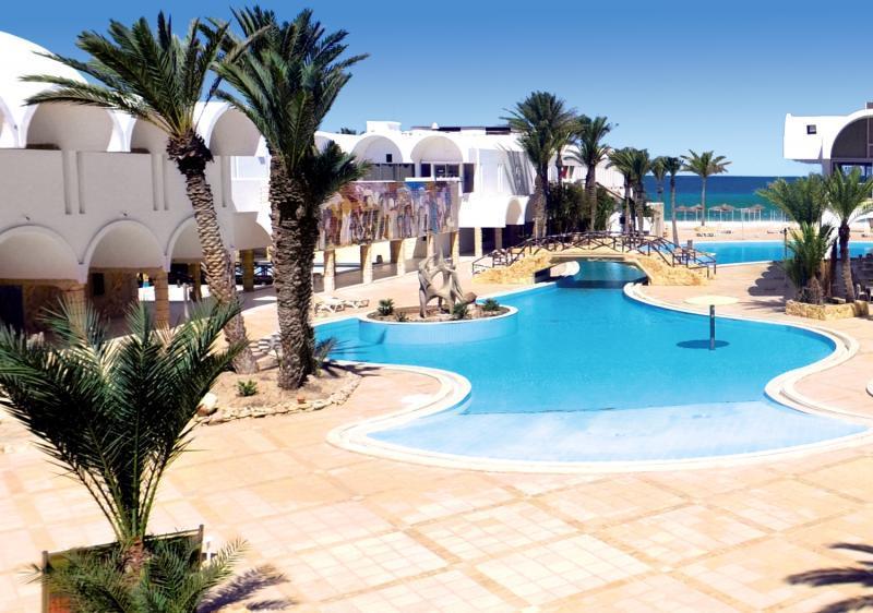 Pauschalreise Hotel Tunesien,     Djerba,     Dar Djerba Zahra in Insel Djerba